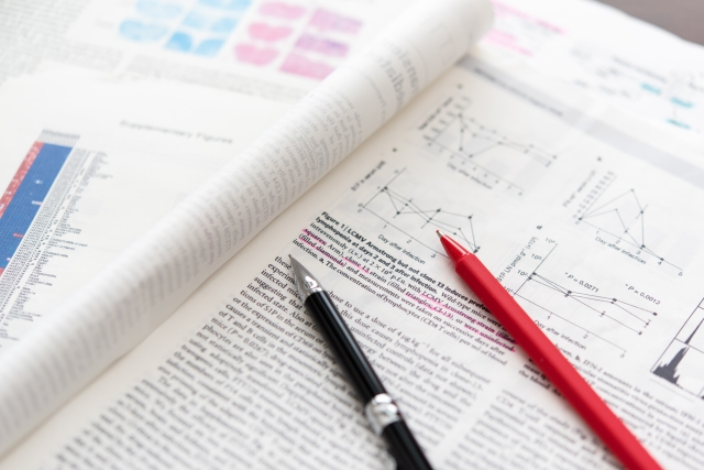 資格取得勉強のノート