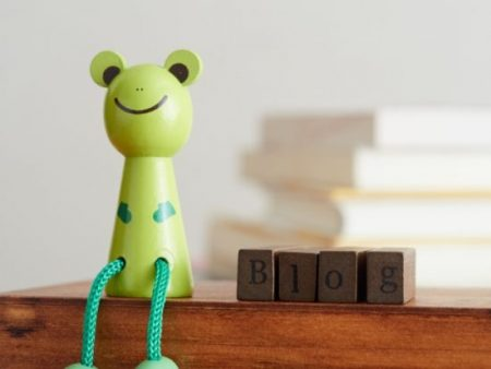 ブログ実践記