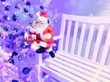 クリスマスの約束2016のバトンを渡す意味深発言についての記事