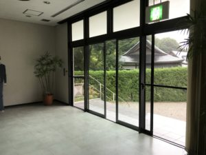 近江勧学館の2F