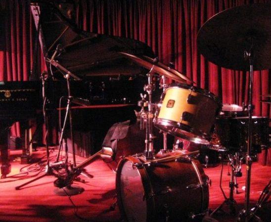 ジャズ楽器