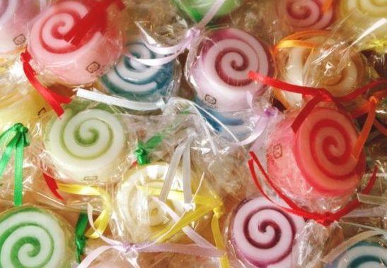 キャンディの画像