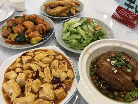 北京の田舎料理